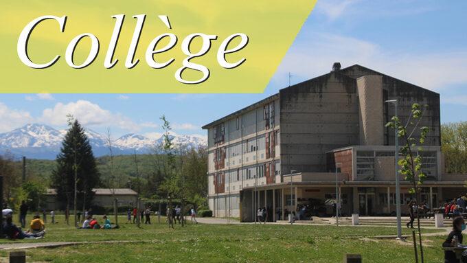 Collège de Mirepoix
